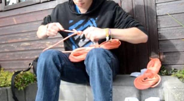 ismagneet, magneetvissen, vis magneet, magneet vissen,magneetvissen, vismagneetmagneetvissen touw bevestigen, magneetvissen knoop, vismagneet knoop, vismagneet bevestigen aan touw, magneetvissen touw bevestigen
