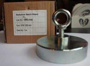 vismagneet, magneetvissen, vis magneet, magneet vissen,300 kg Vismagneet, Vismagneet 300 kg, neodymium magneten, neodymium magneet, sterke magneten, sterke magneet, magneetvissen kopen,super magneet, magneet met 300kg trekkracht, vismagneet, magneetvissen, magneet , metaaldetectie, Neodymium, 300KG trekkracht